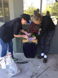 Planting the Planters