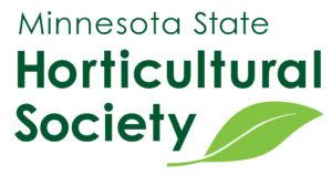 Minnesota Horticultural Society Logo